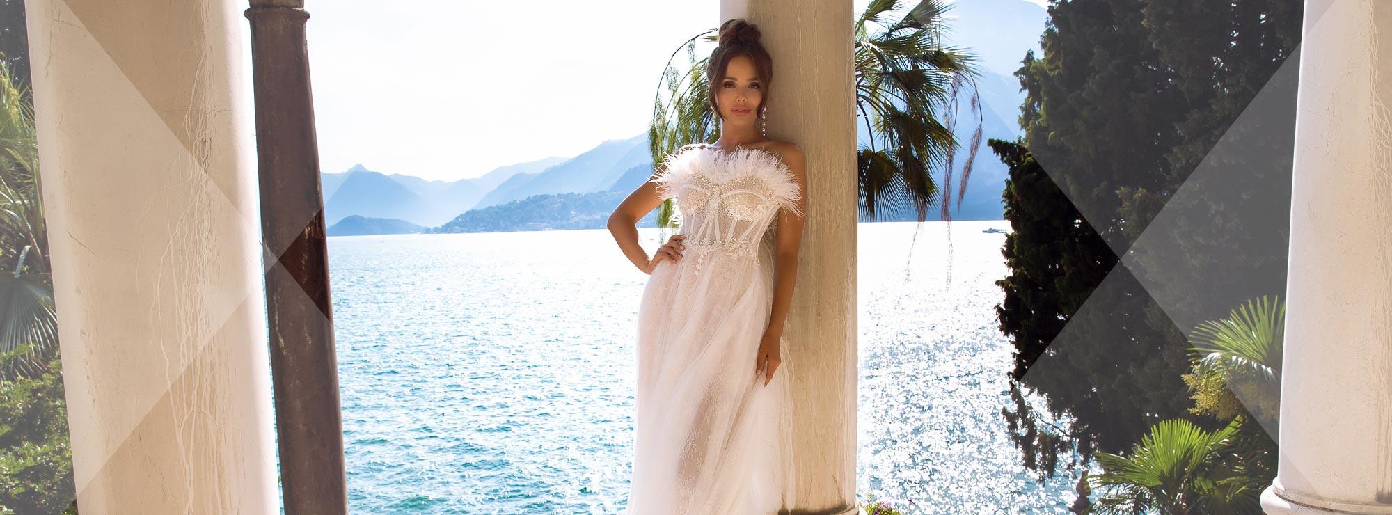 Salón Ma Belle - požičovňa svadobných šiat